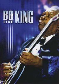 Cover B.B. King - Live [2011] [DVD]